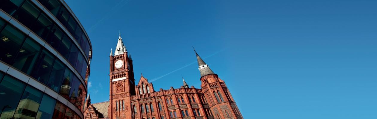 University of Liverpool Accommodation