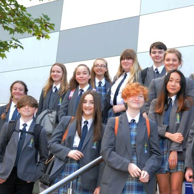 Hope Academy French Taster session