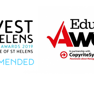 Invest St Helens & Educate Awards