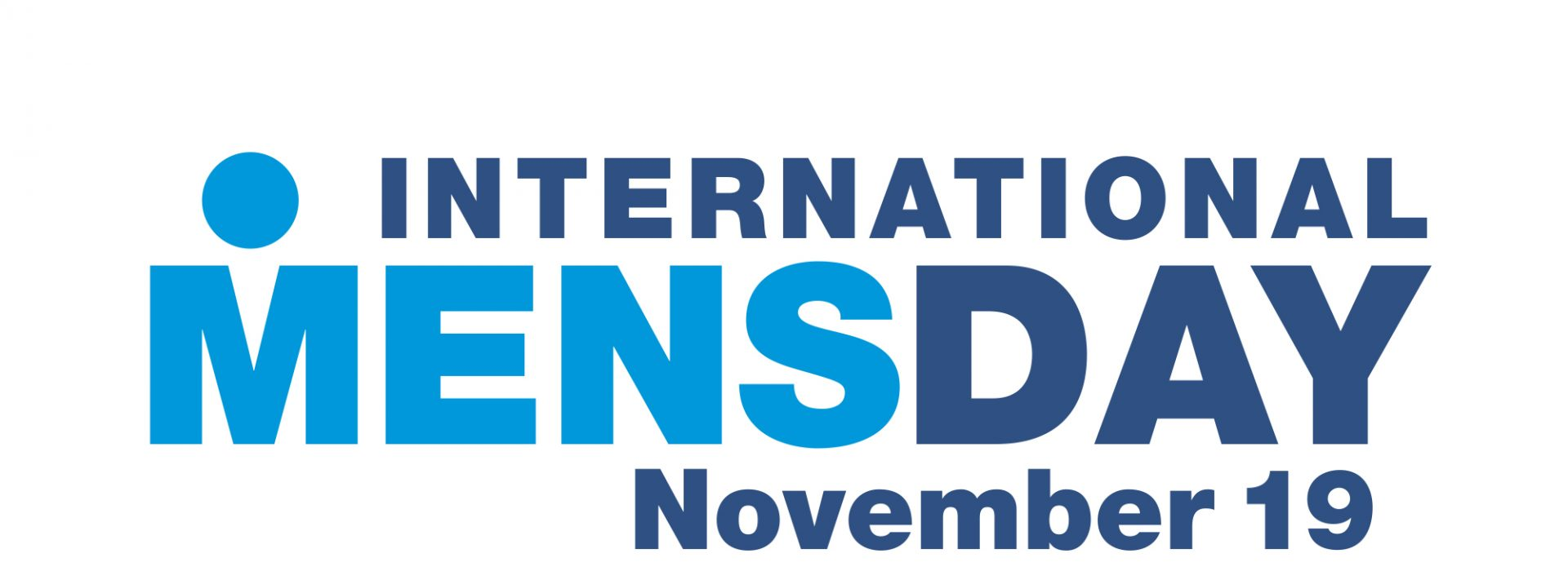 International Mens Day logo