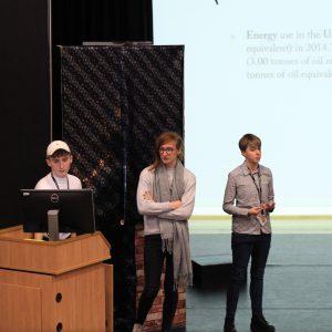 Climate Change Workshop & Presentation
