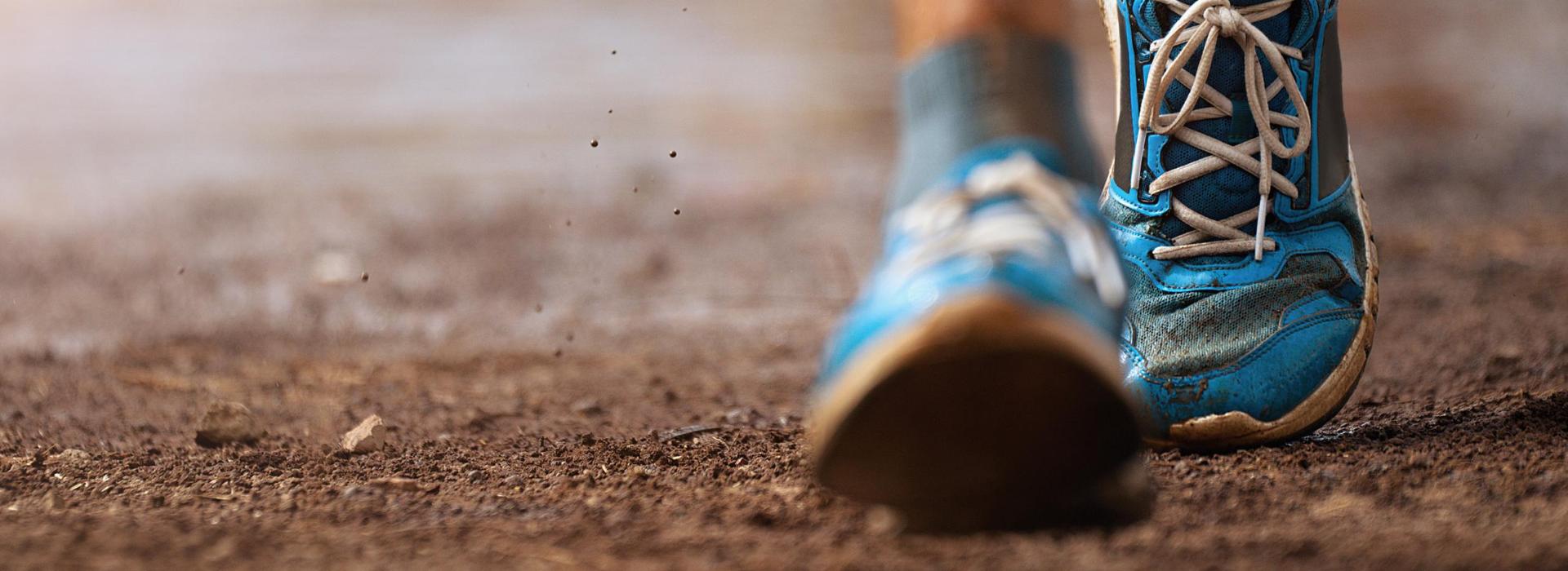 Former student, Taylor Prescott, runs 7 ultra-marathons in 7 days.