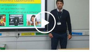 A Level Business Studies Course Introduction video