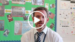 A Level English Language Course Introduction video