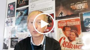A Level Film Studies Course Introduction video