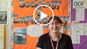Sociology Course Introduction