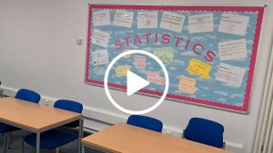 A Level Statistics Course Introduction