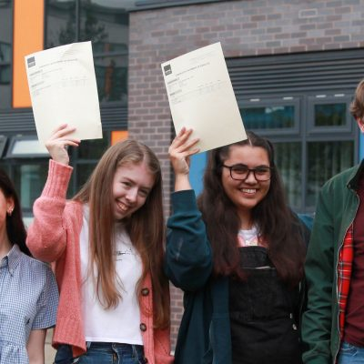 Results Day 2021
